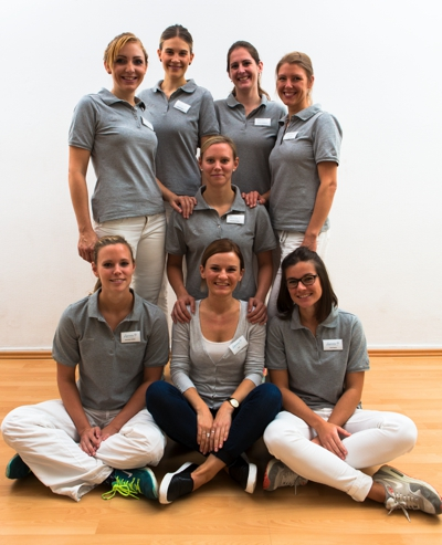 Team Lacroix Physiotherapie